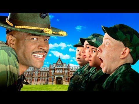 MAJOR PAYNE - Then And Now ⭐ Real Name And Age