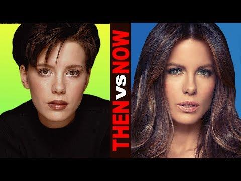 KATE BECKINSALE ⭐ From 1 To 44 Years Old