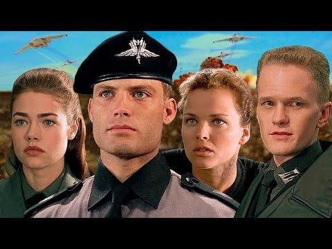 STARSHIP TROOPERS - Then And Now ⭐ Real Name And Age