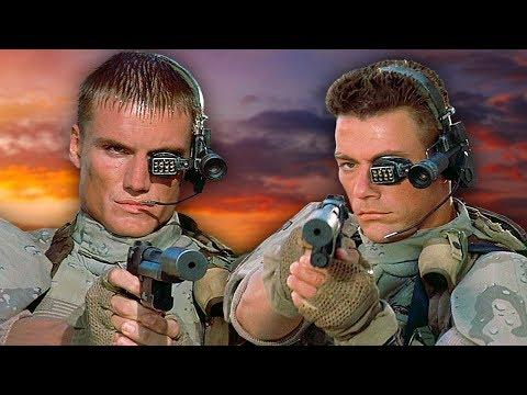 UNIVERSAL SOLDIER - Then And Now ⭐ Real Name And Age